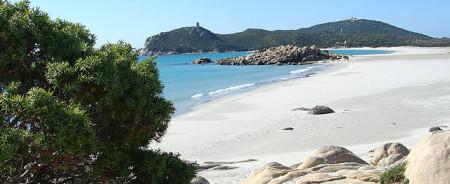 spiaggia sardegna, b travel, vacanza organizzata